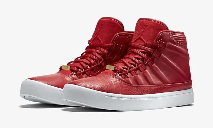 NIKE JORDAN WESTBROOK 0 WHITE/UNIVERSITY RED) [768934-101] [768934-601
