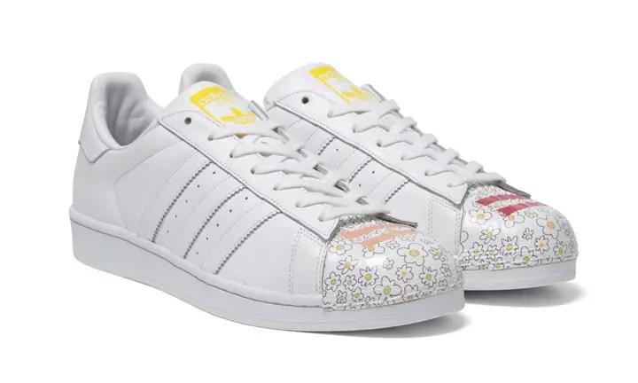 COMING SOON状態だったファレル × アディダス 「スーパーシェル (Supre Shell)」 (adidas Originals Pharrell Williams)がオンライン発売!