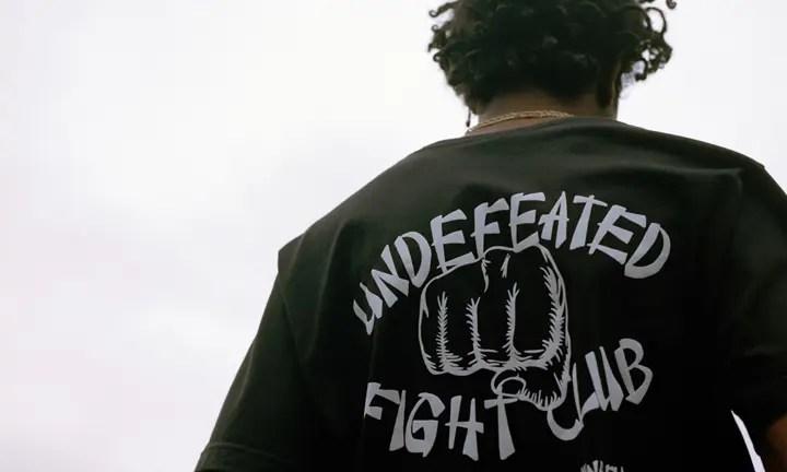 アンディフィーテッド 2015年 秋コレクション アイテム 2ndデリバリーが海外スタート! (UNDEFEATED 2015 FALL COLLECTION 2nd)