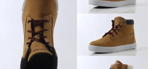 adidas NEOからヌバック × テキスタイルライニングの3モデルが発売!(アディダス ネオ)