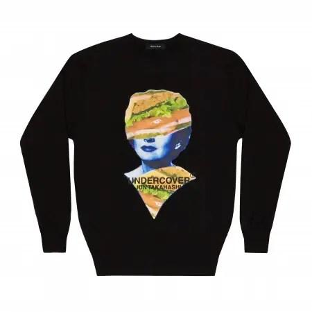 """UNDERCOVER """"Burger Shop""""アイテムがDSMで発売! (アンダーカバー バーガーショップ ドーバー ストリート マーケット)"""
