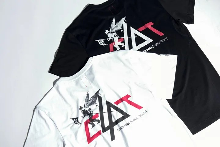 CLOT × LINKIN PARK 15th記念!コラボレーションTEEが発売! (クロット リンキンパーク)