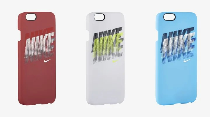 iPhone6用 ナイキ フェード ハード フォン ケースが発売!(NIKE FADE PHONE CASES) [AC3770-137,460,652]