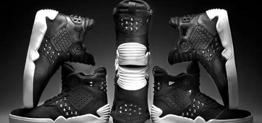 11/19発売予定!スティーヴ・アオキ × スープラ スカイトップ 4が発売!(STEVE AOKI SUPRA SKYTOP IV)