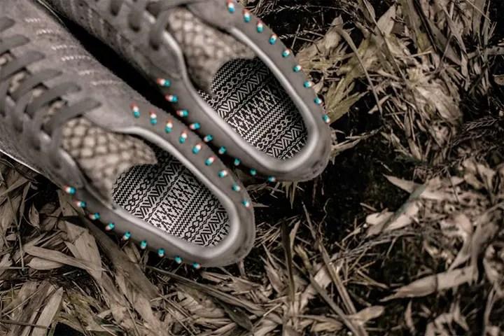 【緊急リリース】11/21からアディダス コンソーシアム インヴィンシブル スーパースター 80vが発売! (adidas Consortium INVINCIBLE SUPERSTAR 80v) [B34290]