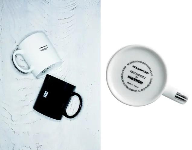 スタバ × アンカバ コラボ第2弾!12/15からUNDERCOVER × STARBUCKSのマグカップが発売!(アンダーカバー スターバックス)