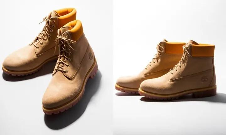 12月下旬発売!BEAUTY&YOUTH × Timberland 6inch Waterproof Brogue Boot (ビューティアンドユース ティンバーランド 6インチ ウォータープルーフ ブローグ ブーツ 2015)