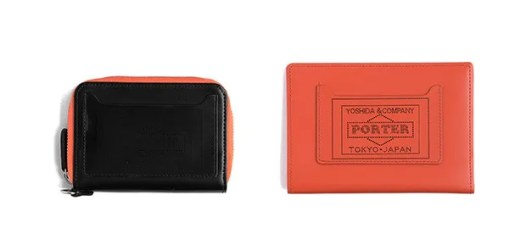 PORTER STANDオリジナル 「パスポートケース」と「キーケース」が2/6から発売! (ポーター スタンド)