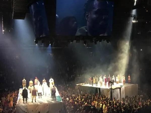 adidas Originals YEEZY SEASON 3が海外で正式発表 (アディダス カニエ ウェスト イージー シーズン Kanye West)