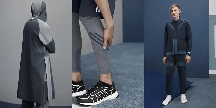 2/17先行発売!adidas Originals by White Mountaineering FW16 コレクション (アディダス オリジナルス ホワイトマウンテニアリング)