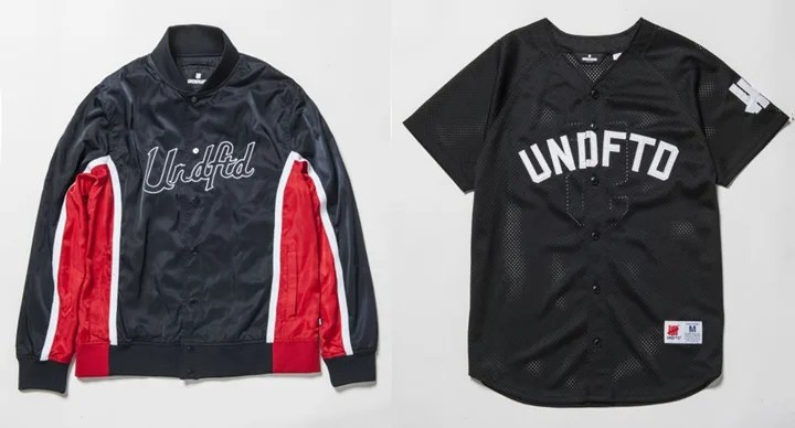 UNDEFEATED 2016 SPRING COLLECTIONが2/27から展開スタート! (アンディフィーテッド 2016年 スプリング コレクション)
