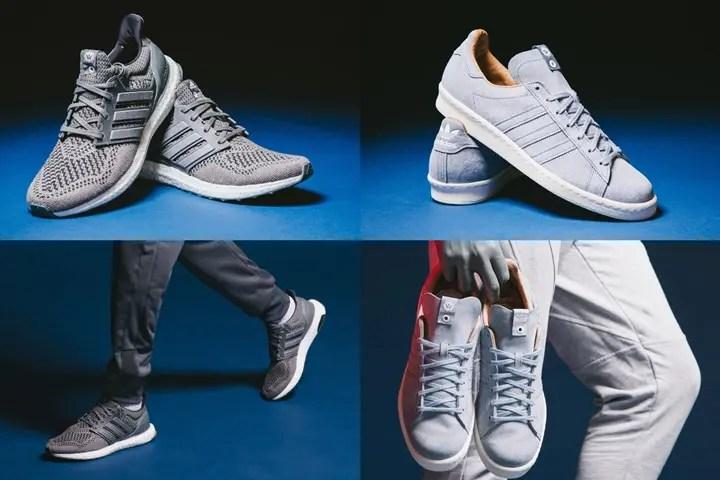 【取扱店情報】4/9発売!Highsnobiety x adidas ULTRA BOOST/CAMPUS 80s (アディダス ウルトラ ブースト/キャンパス) [S74879/B24113]