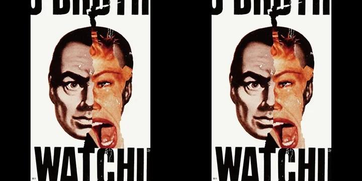 4/9からTHE PARK•ING GINZAでN.HOOLYWOODとFRAGMENTによるプロジェクト「1984」ポップアップが登場! (ザ・パーキング銀座 フラグメント エヌ ハリウッド)