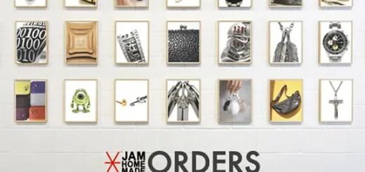 JAM HOME MADE No.48 Exhibition 新作発表予約が開催 (ジャム ホーム メイド)
