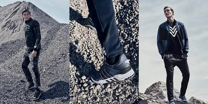 8/4発売!adidas Originals by White Mountaineering 2016 FALL/WINTER (アディダス オリジナルス バイ ホワイトマウンテニアリング 2016年 秋冬)