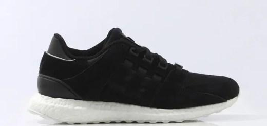 """8/11発売!アディダス オリジナルス エキップメント サポート 93/16 """"コアブラック"""" (adidas Originals EQT EQUIPMENT SUPPORT 93/16 """"Core Black"""") [BY9148]"""