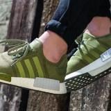 "Foot Locker × adidas Originals NMD_R1 ""Olive""が海外8/26発売! (フットロッカー アディダス オリジナルス エヌ エム ディー ランナー ""オリーブ"")"