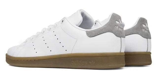 """海外展開!adidas Originals STAN SMITH """"Gum Pack"""" (アディダス オリジナルス スタンスミス """"ガム パック"""") [S80020,1]"""
