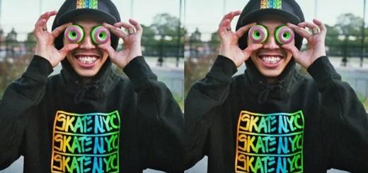 HUF × Skate NYC コラボが海外9/20発売! (ハフ スケート ニューヨーク)