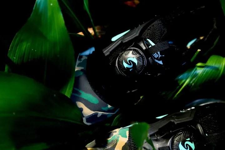 "PUMA for ATMOS DISC BLAZE ""Night Jungle""が近日発売! (プーマ アトモス ディスク ブレイズ ""ナイト ジャングル"") [363060-01]"