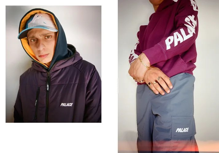 【速報】Palace Skateboards 2016 WINTERが10/8~展開! (パレス 2016 冬)