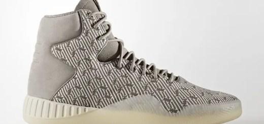 """11/17発売!アディダス オリジナルス チュブラー インスティンクト プライムニット """"グレー"""" (adidas Originals TUBULAR INSTINCT PRIMEKNIT {PK} """"Grey"""") [S76517]"""