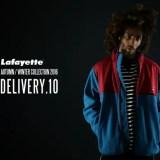 Lafayette 2016 AUTUMN/WINTER COLLECTION 10th デリバリーが10/22から発売!(ラファイエット)