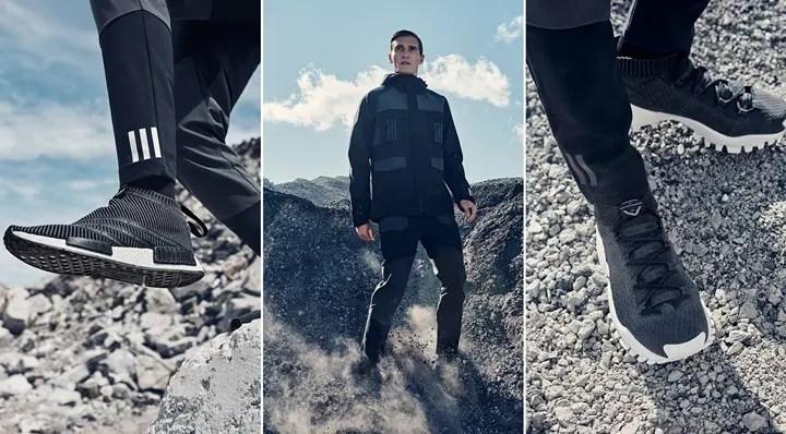 10/27発売!adidas Originals by White Mountaineering 2016 FALL/WINTER 2nd (アディダス オリジナルス バイ ホワイトマウンテニアリング 2016年 秋冬 第2弾)