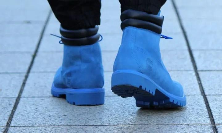 【続報】11/5発売!ATMOS × Timberland 6INCH PREMIUM BOOT (アトモス ティンバーランド 6インチ プレミアム ブーツ)
