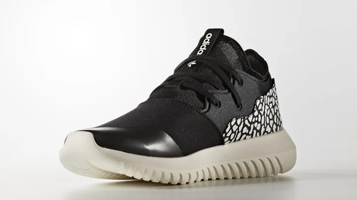 """11/10発売!アディダス オリジナルス ウィメンズ チュブラー エントラップ """"コア ブラック"""" (adidas Originals WMNS TUBULAR Entrap """"Core Black"""") [S75919]"""