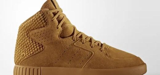 """海外展開!アディダス オリジナルス チュブラー インベーダー 2.0 """"ブラウン"""" (adidas Originals TUBULAR INVADER """"Brown"""") [S80401]"""