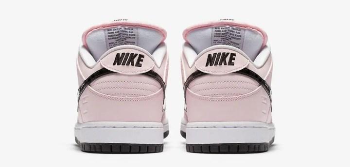 """【国内11/26発売】NIKE DUNK SB LOW """"Pink Box"""" (ナイキ ダンク SB ロー """"ピンク ボックス"""") [833474-601]"""