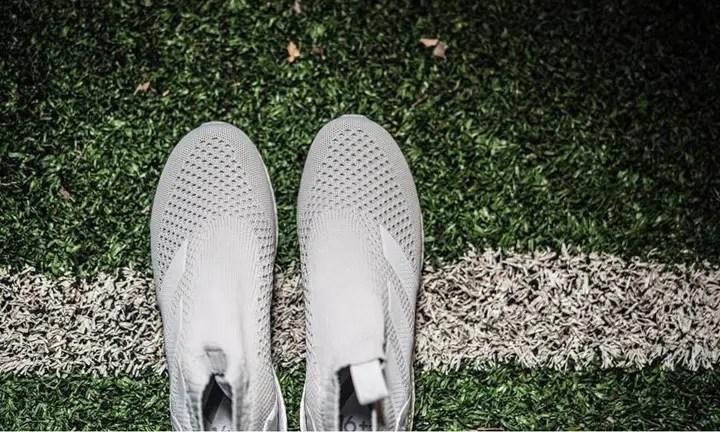 """【リーク】アディダス エース16+ ピュアコントロール ウルトラ ブースト """"グレー/カモフラ"""" (adidas ACE 16+ PURECONTROL ULTRA BOOST """"Grey/CAMO"""")"""