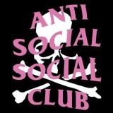 12/8発売!mastermind JAPAN × Anti Social Social Club (マスターマインド ジャパン アンチ ソーシャル ソーシャル クラブ)