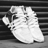 """海外展開!アディダス オリジナルス エキップメント サポート """"ホワイト/ブラック"""" (adidas Originals EQUIPMENT SUPPORT """"White/Black"""") [BB1296]"""