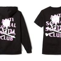 【続報】12/8発売!mastermind JAPAN × Anti Social Social Club (マスターマインド ジャパン アンチ ソーシャル ソーシャル クラブ)
