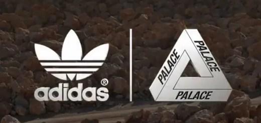 第2弾近日展開!Palace Skateboard × adidas Originals 2016 FALL/WINTER (パレス アディダス オリジナルス 2016年 秋冬モデル)