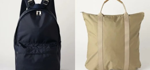 ナイロン素材を使用したUNITED ARROWS by YOSHIDA 2017年 新作バッグの予約スタート! (ユナイテッドアローズ ポーター 吉田カバン)