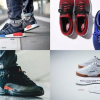 "【まとめ】1/14発売の厳選スニーカー!(adidas Originals NMD_R1 PRIMEKNIT OG)(NIKE AIR JORDAN 12 LOW ""Black/Orange"")(BEAMS × REEBOK WORKOUT LOW)(NIKE AIR MAX ZERO ESSENTIAL atmos Exclusive)他"