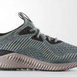 "adidas ALPHA BOUNCE EM {Engineered Mesh} ""Utility Ivy"" (アディダス アルファ バウンス エンジニア メッシュ ""ユーティリティ アイビー"") [BB9042]"