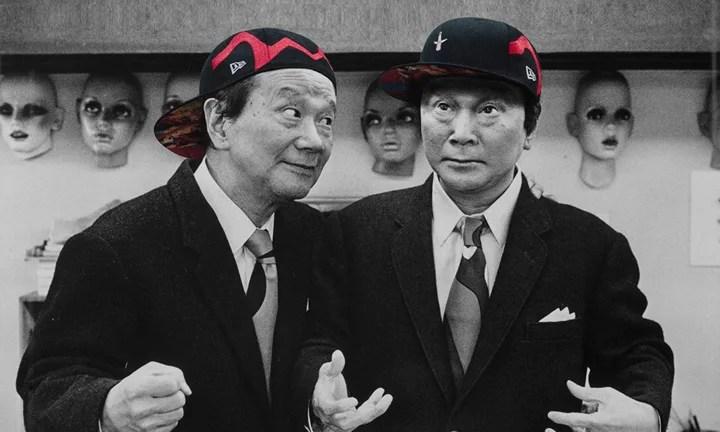 岡本太郎の世界観をNew Era キャップにドロップ!2月から展開! (ニューエラ Taro Okamoto)