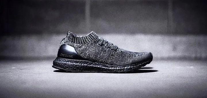 """【リーク】adidas ULTRA BOOST UNCAGED """"Black Wool"""" (アディダス ウルトラ ブースト アンケージド """"ブラック ウール"""")"""