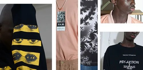 P.A.M/PERKS AND MINI 2017 S/S COLLECTION (パム 2017年 春夏 コレクション)