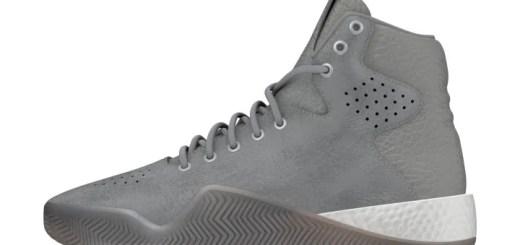 """2/18発売!アディダス オリジナルス チュブラー インスティンクト """"ソリッド グレー"""" (adidas Originals TUBULAR INSTINCT """"Solid Grey"""") [BB8829]"""