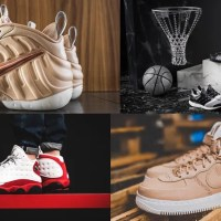 "【まとめ】2/18発売の厳選スニーカー!(adidas Consortium Tour SNEAKER EXCHANGE)(NIKE AIR FOAMPOSITE PRO PREMIUM ""Vagetta Tan"")(AIR FORCE 1 HIGH SL ""Vagetta Tan"")(NIKE AIR JORDAN 13 RETRO ""Chicago – White/Red"")他"