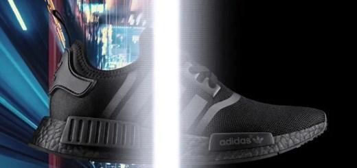 """【速報】2/25再発売!adidas Originals NMD_R1 """"Core Black/Red/White"""" (アディダス オリジナルス エヌ エム ディー ランナー) [S31507,8][BA7345]"""