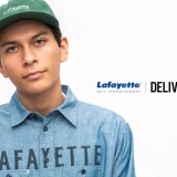 Lafayette 2017 SPRING/SUMMER COLLECTION 3rd デリバリーが2/25から発売!(ラファイエット)