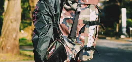 XLARGE 2017 SPRING STANDARD LOGO BAG COLLECTIONが発売中! (エクストララージ 2017年 春 スタンダード ロゴ バッグ コレクション)