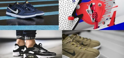 "【まとめ】3/2発売の厳選スニーカー!(NIKE SB ZOOM DUNK ELITE LOW ""Sean Malto"")(AIR MAX 90 ULTRA 2.0 FLYKNIT)(WMNS AIR MAX THEA ULTRA FLYKNIT )(NIKELAB MAYFLY LITE)他"