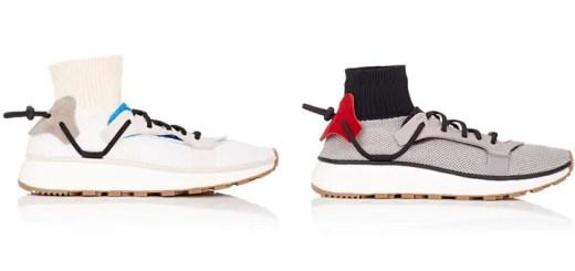 adidas Originals × Alexander Wang RUN のニューカラーが近日登場予定! (アディダス オリジナルス アレキサンダー・ワン ラン) [CM7826,7]
